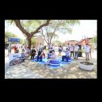 """Parque ecoamigable """"Los Rosales de Avitole"""""""