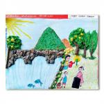 """Concurso de dibujo: """"Belleza de nuestros ríos"""""""