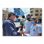 Evaluación del ruido en Huánuco